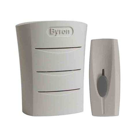 Warehouse Door Bell by Byron By101 Wireless Door Chime 50m Tools Warehouse Co