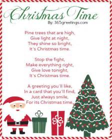 christmas poems for kids christmas blessings craft work