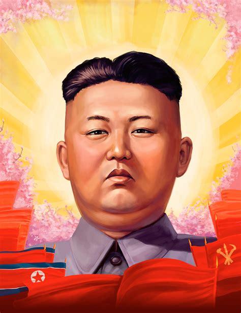 kim jong un biography propaganda the plot to take down a tyrant wired on behance