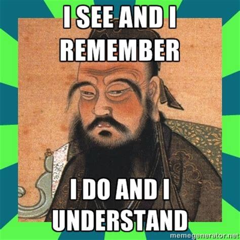 Confucius Meme - best confucius quotes memes quotesgram