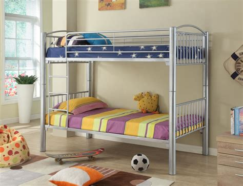 rent to own bunk beds rent to own donco trading metal bunk beds for bedroom