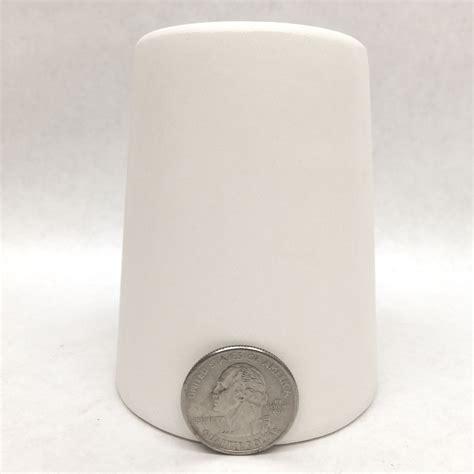 small ceramic vase slumper mold decor delphi glass
