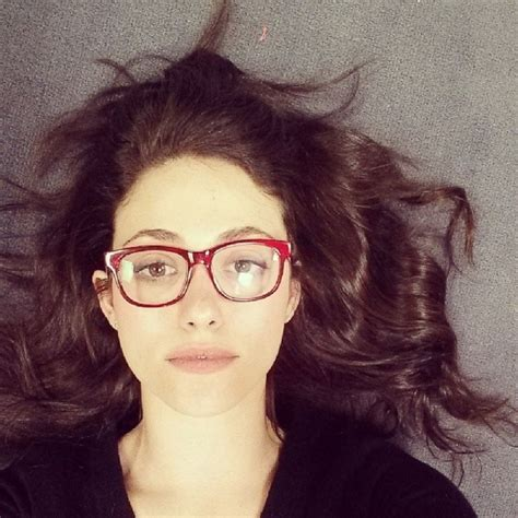 emmy rossum makeup emmy rossum goes makes up free picture celebrities