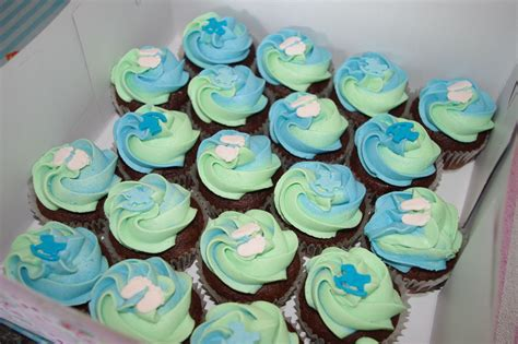 Baby Shower Cupcake Ideas by Photo Baby Shower Cupcake Centerpiece Ideas Image
