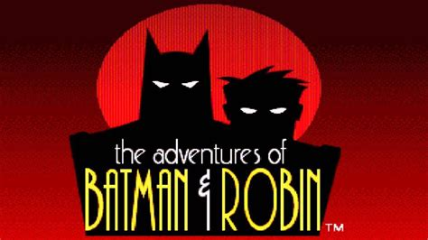 the adventures of robin the adventures of batman robin youtube