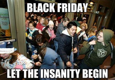 Funny Black Friday Memes - funny black friday memes 16 pics