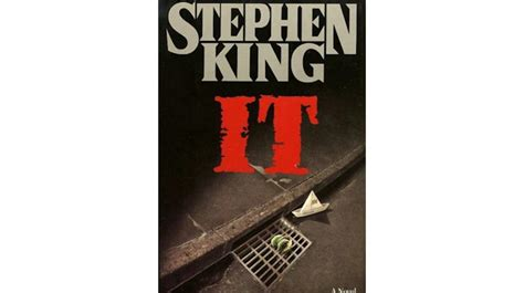 the king a novel books it readers poll the 10 best stephen king books