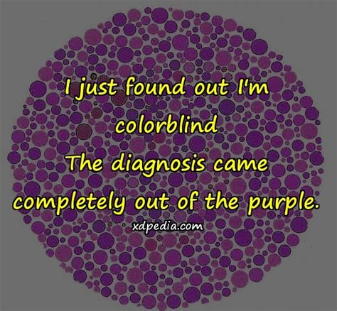 color blind jokes completely color blind goldenacresdogs