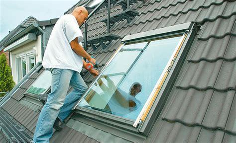 Folie Dachfenster Entfernen by Dachfenster Rollladen Nachr 252 Sten Treppen Fenster