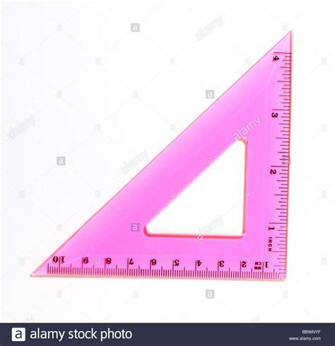 Triangle Square plastic measuring devices protractor protractors triangle