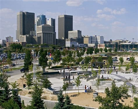 cheap flights from columbus ohio to winnipeg