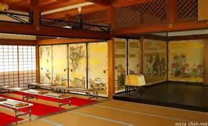Japanese Style House Plans japanese traditional house fusuma