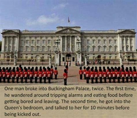 buckingham palace facts buckingham palace random facts