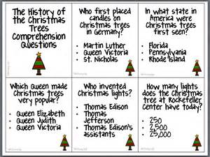 History of candy canes gingerbread men christmas carols and