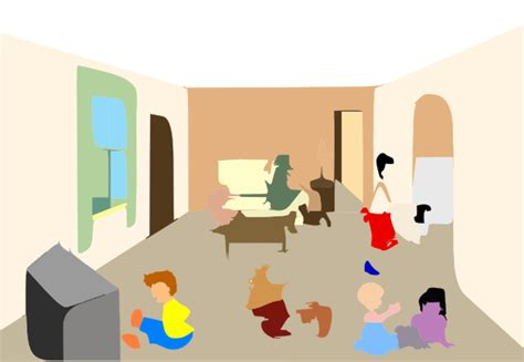 living room clip art living room clip art at clker com vector clip art online