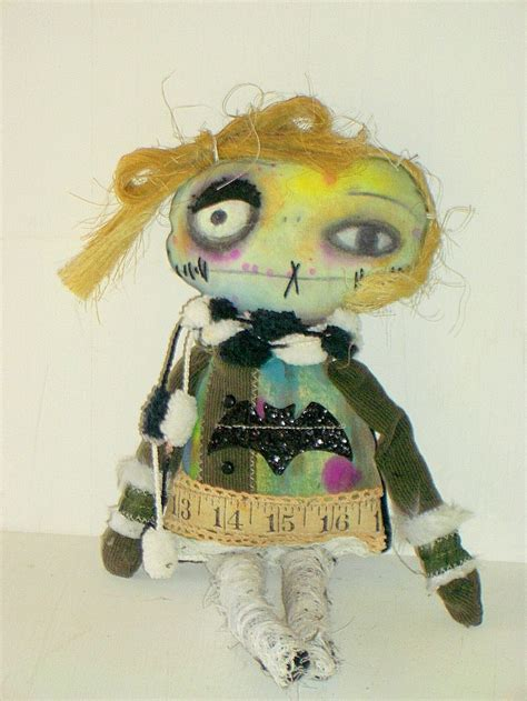 Handmade Monsters - 1000 images about scrap on toys felt