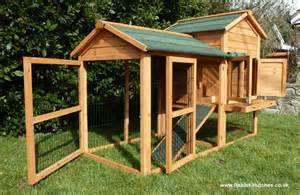 Plastic Rabbit Hutches For Sale Guinea Pig Hutches The Balmoral Guinea Pig Hutch