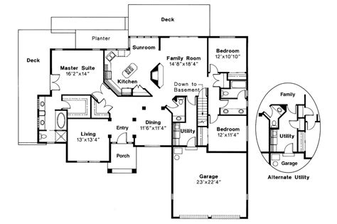 somerset floor plan traditional house plans somerset 10 057 associated designs