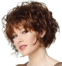 Short hairstyles for curly hair 2015 thinkstylz