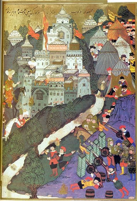 Ottoman Arts Ottoman Arts