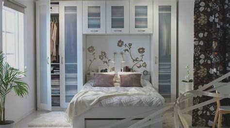 ideas to decorate your bedroom 40 small bedroom ideas to make your home look bigger