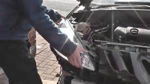 Peugeot 307 Headlights Not Working Peugeot 308 Headlight Removal Guide