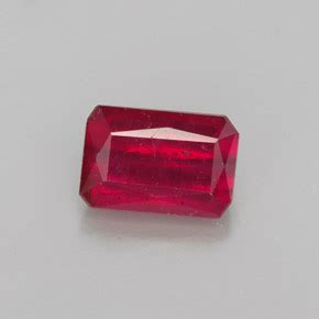 Ruby 29 3ct 1 3ct ruby gem from mozambique