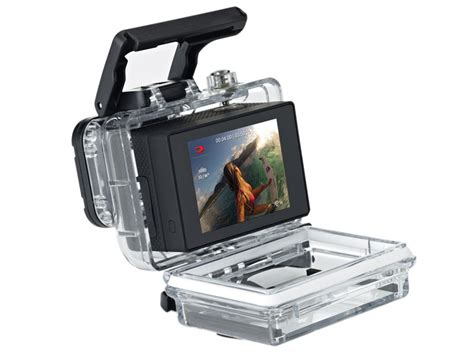 gopro lcd screen gopro alcdb 301 gopro hd bacpac lcd touch screen