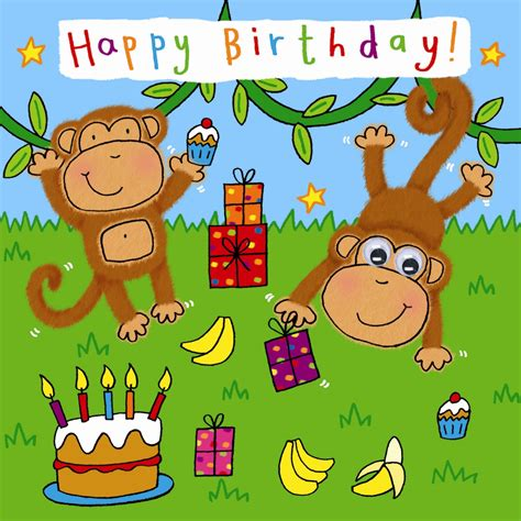 printable birthday cards for kids cards for kids birthday chatterzoom