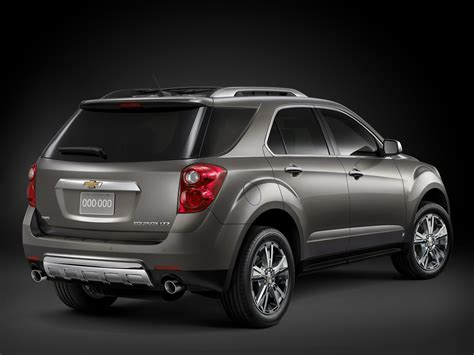 chevy equinox 2011 chevrolet equinox review cargurus