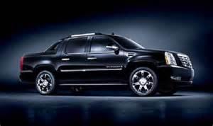 Cadillac Trucks 2016 Cadillac Escalade Ext 2016 2017 Truck