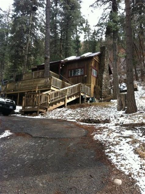 Mountain Air Cabins winger cabin picture of mountain air cabins ruidoso
