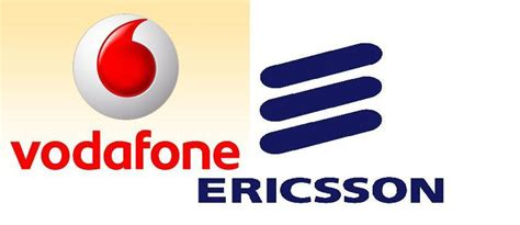 vodafone mobile upgrade ericsson selected to upgrade vodafone s network