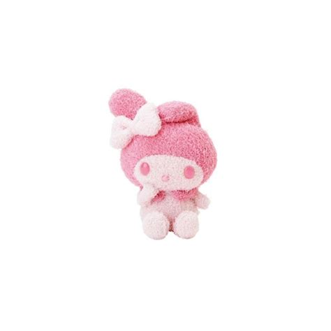 Melody Ss my melody plush ss 8 inch pink the shop