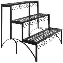 outdoor plant shelving flower stand wooden flower shelf plant shelving garden