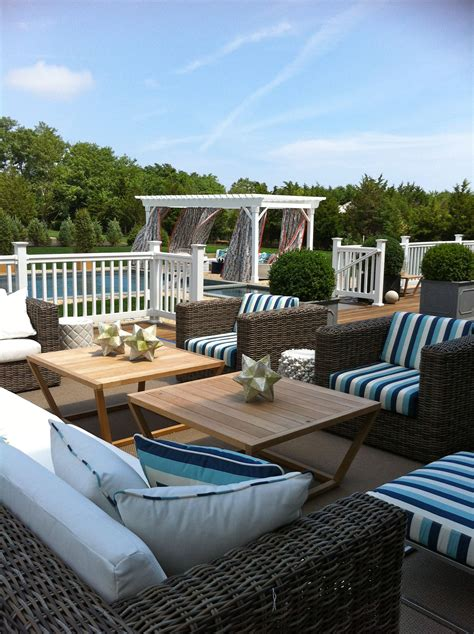 Low Back Dining Room Chairs by A Hamptons Deck The House That A M Built
