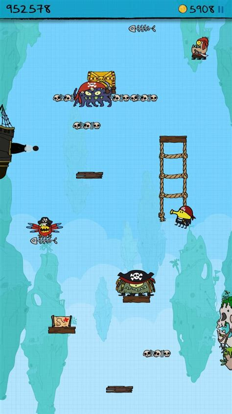 doodle jump v1 6 6 apk doodle jump android
