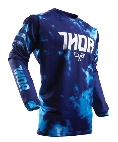 Thor Mx Motocross Kids 2017 Pulse Air Tydy Jersey Pants