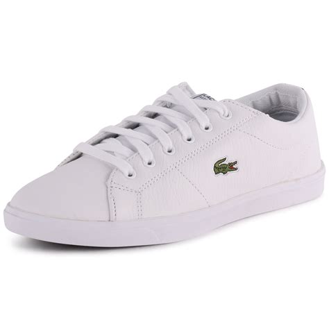 Lacoste Marthe Frs Spw Cnv Flats Womens 22 creative lacoste shoes playzoa
