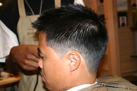 Pictures Of Barbers Cut | barbers peoplecheck de