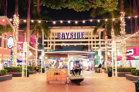 bayside marketplace miami florida 123brickell blog