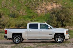 2015 chevrolet silverado high country photo gallery autoblog