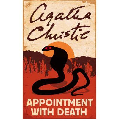0008164959 appointment with death poirot poirot appointment with death agatha christie