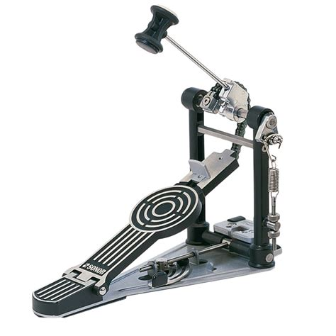 Sonor Single Pedal sonor 600 series single bass drum pedal sp673