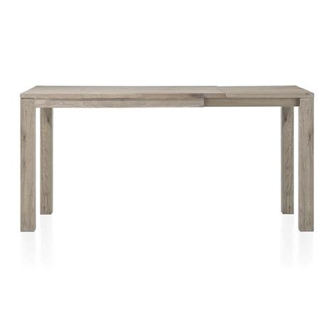Masters Bar Table Masters Extendable Solid Oak Bar Table Global Furniture Webshop