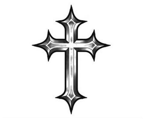 cross tattoos tattoo symbols tattoo news tattoo magazine
