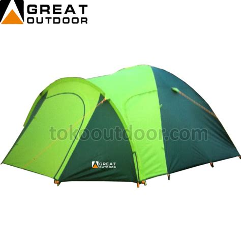 Tenda Great Outdoor Explorer Jual Tenda Great Outdoor Explorer 5 6 Original