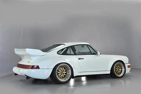 porsche 964 rsr 911 carrera 2 4