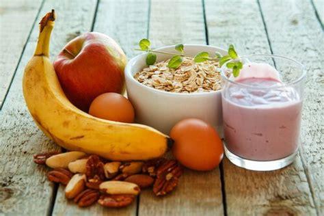 alimentos para tener energia alimentos para tener m 225 s energ 237 a por la ma 241 ana mejor con