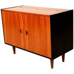 teak storage cabinet for sale at 1stdibs